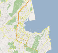 Carte wellington