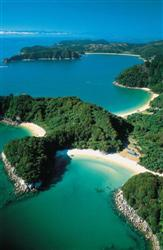 L'Abel Tasman National Park
