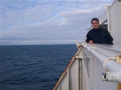 Le ferry interislander nouvelle-zelande