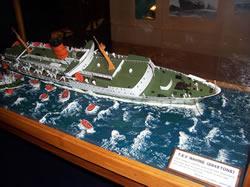 Le Ferry Interislander Wahine