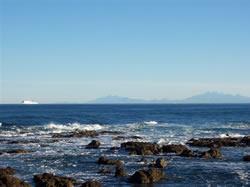 Au sud de Wellington