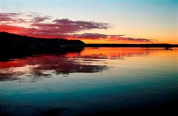 Le lac Rotorua