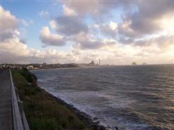 La ville de New Plymouth