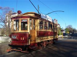 Les Tramways de Christchurch