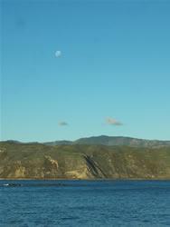 Terre, mer et ciel