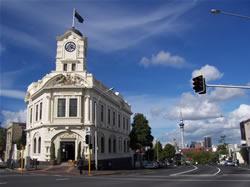 Le Ponsomby Belgian Pub à Auckland