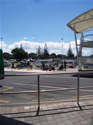 Première photo en Nouvelle-Zélande