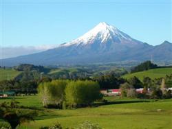 Le Mt Taranaki