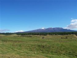 Tongariro, Ngauruhoe, Ruapehu
