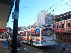 Les Tramways de Wellington
