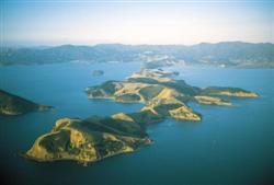 Wanganui Harbour